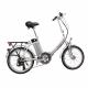 20 Zoll E-Bike Movena AFH20 Elektrofahrrad Klappräder